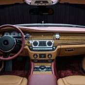 Rolls-Royce Ghost Red Diamond-4
