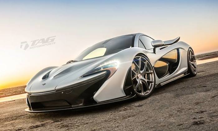tag motorsports mclaren p1 on hre wheels. Black Bedroom Furniture Sets. Home Design Ideas