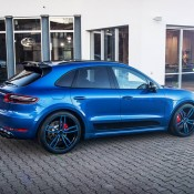 Techart Porsche Macan-Blue-10
