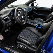 Techart Porsche Macan-Blue-11