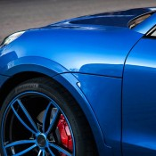 Techart Porsche Macan-Blue-7