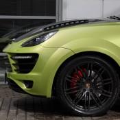 TopCar Porsche Cayenne GTS-5
