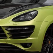TopCar Porsche Cayenne GTS-6