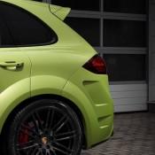 TopCar Porsche Cayenne GTS-7