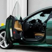 Verdant Green Audi RS7-15