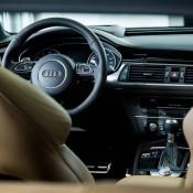 Verdant Green Audi RS7-18