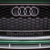 Verdant Green Audi RS7-2