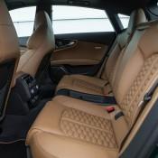 Verdant Green Audi RS7-4