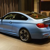 Yas Marina Blue BMW M4-13