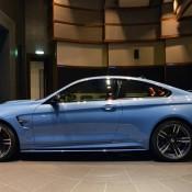 Yas Marina Blue BMW M4-14