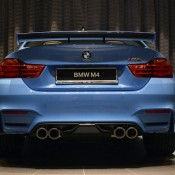 Yas Marina Blue BMW M4-16