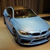 Yas Marina Blue BMW M4-2