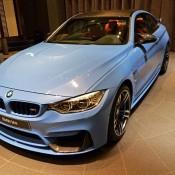 Yas Marina Blue BMW M4-6