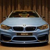 Yas Marina Blue BMW M4-7