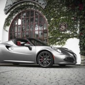 2016 Alfa Romeo 4C-1