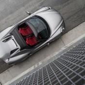 2016 Alfa Romeo 4C-3