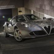2016 Alfa Romeo 4C-5