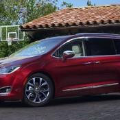 2017 Chrysler Pacifica 0 175x175 at 2016 NAIAS: Chrysler Pacifica