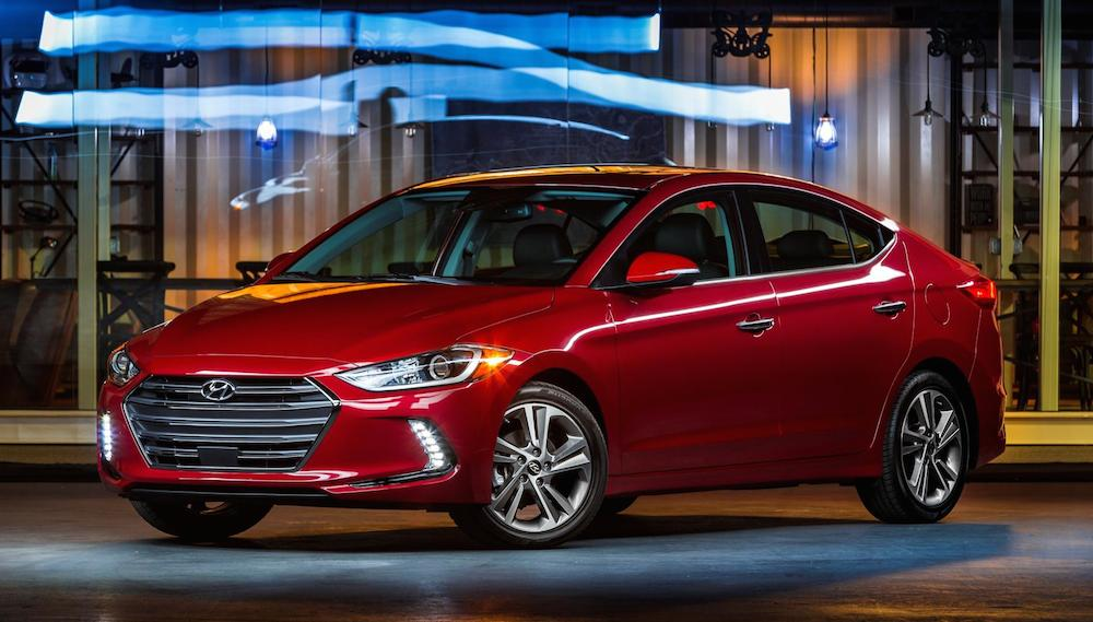 2017 hyundai elantra pricing and specs. Black Bedroom Furniture Sets. Home Design Ideas