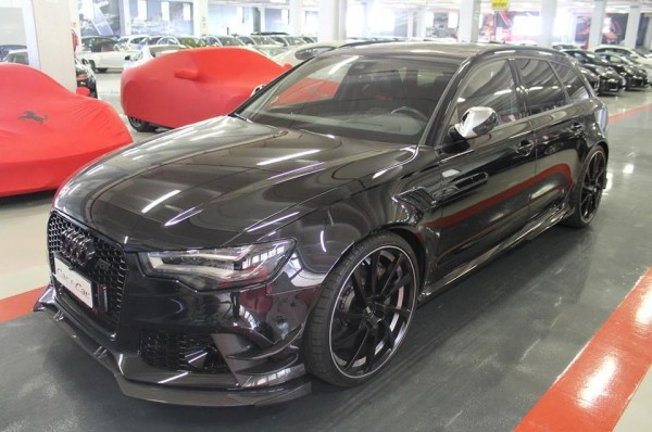 ABT Audi RS6 R-pic-0
