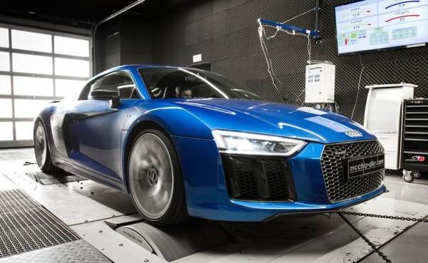 Audi R8 V10-Mcchip-0