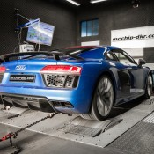 Audi R8 V10-Mcchip-2