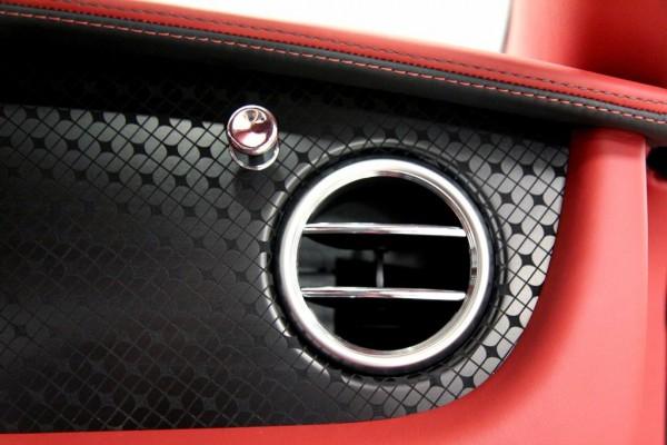 Bentley Continental GT Monster02