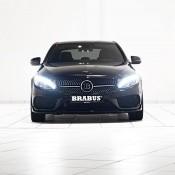 Brabus Mercedes C450 AMG-1