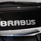 Brabus Mercedes C450 AMG-10