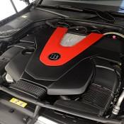 Brabus Mercedes C450 AMG-11