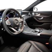 Brabus Mercedes C450 AMG-12