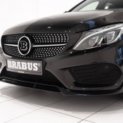 Brabus Mercedes C450 AMG-6