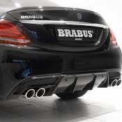 Brabus Mercedes C450 AMG-8