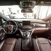 Carlex Design Mercedes V Class-1