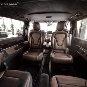 Carlex Design Mercedes V Class-3