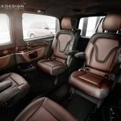 Carlex Design Mercedes V Class-5