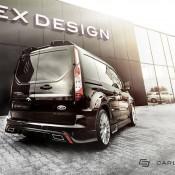 Carlex Ford Transit-6