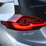 Chevrolet Bolt EV-5
