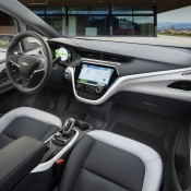 Chevrolet Bolt EV-7