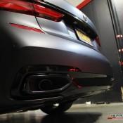 Deep Black BMW 7 Series-4