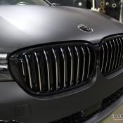 Deep Black BMW 7 Series-6