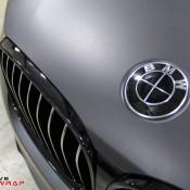 Deep Black BMW 7 Series-7