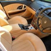Elton John Maserati Quattroporte-1