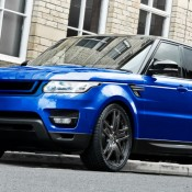 Estoril Blue Kahn Range Rover Sport-1
