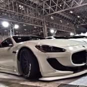 Fairy Design Maserati GranTurismo-1