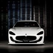 Fairy Design Maserati GranTurismo-4