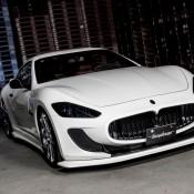 Fairy Design Maserati GranTurismo-9