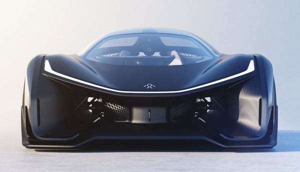 Faraday Future FFZERO1-0