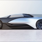 Faraday Future FFZERO1-1