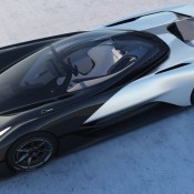 Faraday Future FFZERO1-2